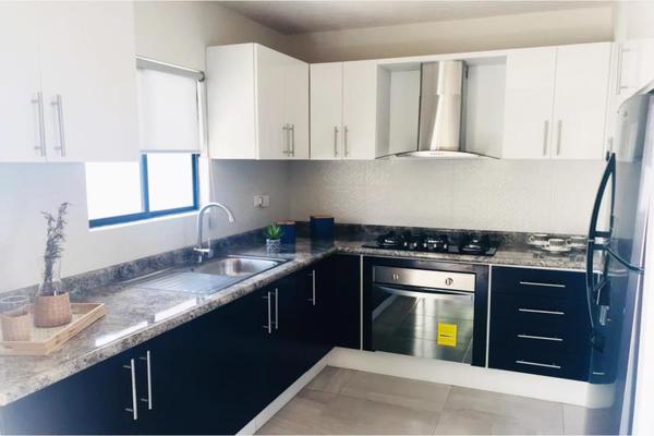 Foto de casa en venta en los viñedos residenciales 123, parque residencial coacalco, ecatepec de morelos, méxico, 20329303 No. 04