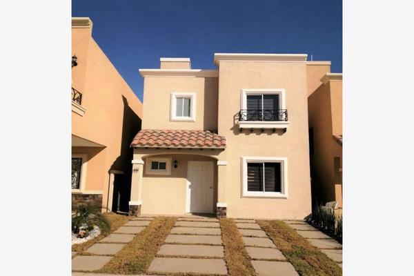 Foto de casa en venta en los viñedos residenciales 123, parque residencial coacalco, ecatepec de morelos, méxico, 20329311 No. 01
