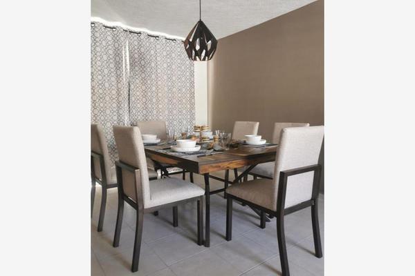 Foto de casa en venta en los viñedos residenciales 123, parque residencial coacalco, ecatepec de morelos, méxico, 20329311 No. 03
