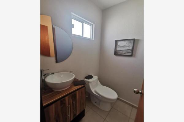 Foto de casa en venta en los viñedos residenciales 123, parque residencial coacalco, ecatepec de morelos, méxico, 20329311 No. 04