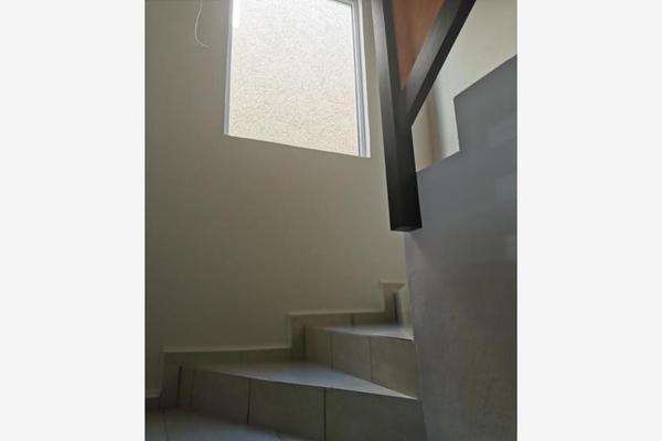Foto de casa en venta en los viñedos residenciales 123, parque residencial coacalco, ecatepec de morelos, méxico, 20329311 No. 05
