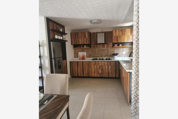 Foto de casa en venta en los viñedos residenciales 123, parque residencial coacalco, ecatepec de morelos, méxico, 20329311 No. 06