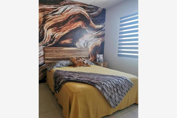 Foto de casa en venta en los viñedos residenciales 123, parque residencial coacalco, ecatepec de morelos, méxico, 20329311 No. 07