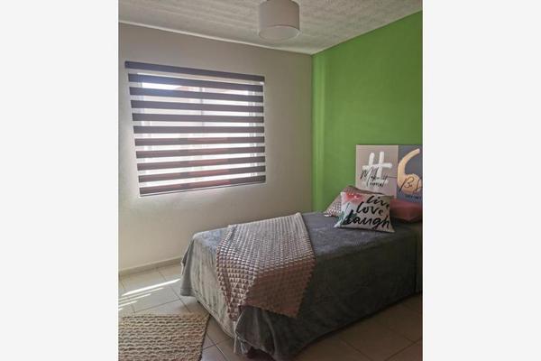 Foto de casa en venta en los viñedos residenciales 123, parque residencial coacalco, ecatepec de morelos, méxico, 20329311 No. 08