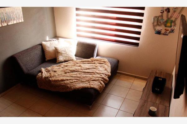Foto de casa en venta en los viñedos residenciales 123, parque residencial coacalco, ecatepec de morelos, méxico, 20329311 No. 10