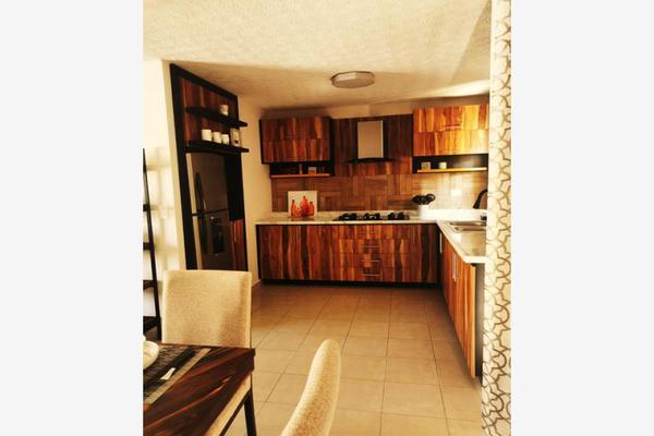 Foto de casa en venta en los viñedos residenciales 123, parque residencial coacalco, ecatepec de morelos, méxico, 20329311 No. 12