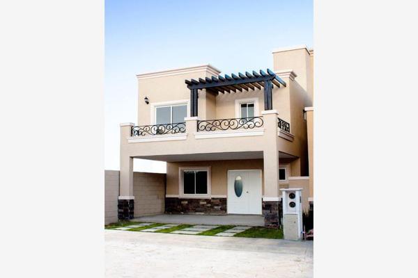 Foto de casa en venta en los viñedos residenciales 123, parque residencial coacalco, ecatepec de morelos, méxico, 20329315 No. 01