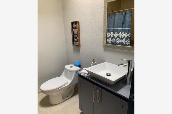Foto de casa en venta en los viñedos residenciales 123, parque residencial coacalco, ecatepec de morelos, méxico, 20329315 No. 03