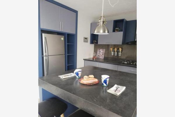 Foto de casa en venta en los viñedos residenciales 123, parque residencial coacalco, ecatepec de morelos, méxico, 20329315 No. 04