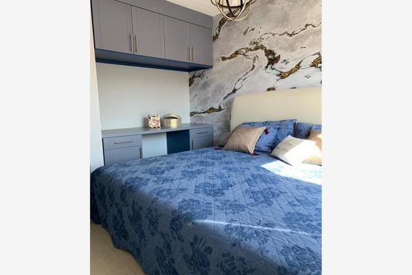 Foto de casa en venta en los viñedos residenciales 123, parque residencial coacalco, ecatepec de morelos, méxico, 20329315 No. 05