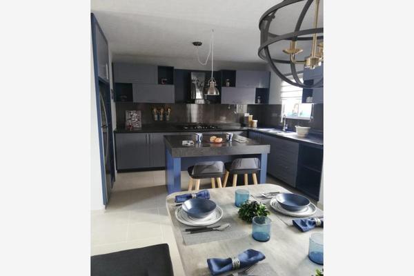 Foto de casa en venta en los viñedos residenciales 123, parque residencial coacalco, ecatepec de morelos, méxico, 20329315 No. 06