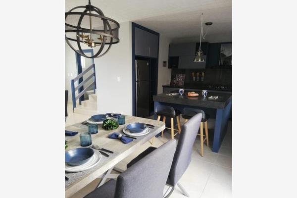 Foto de casa en venta en los viñedos residenciales 123, parque residencial coacalco, ecatepec de morelos, méxico, 20329315 No. 07