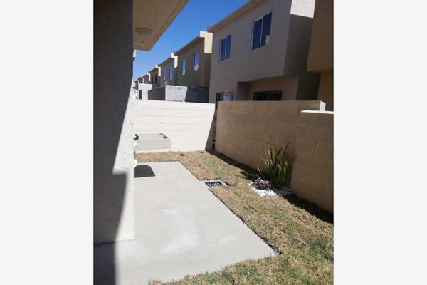 Foto de casa en venta en los viñedos residenciales 123, parque residencial coacalco, ecatepec de morelos, méxico, 20329315 No. 08