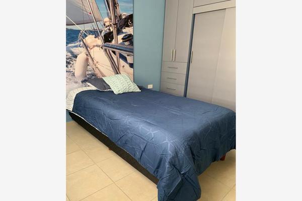 Foto de casa en venta en los viñedos residenciales 123, parque residencial coacalco, ecatepec de morelos, méxico, 20329315 No. 10