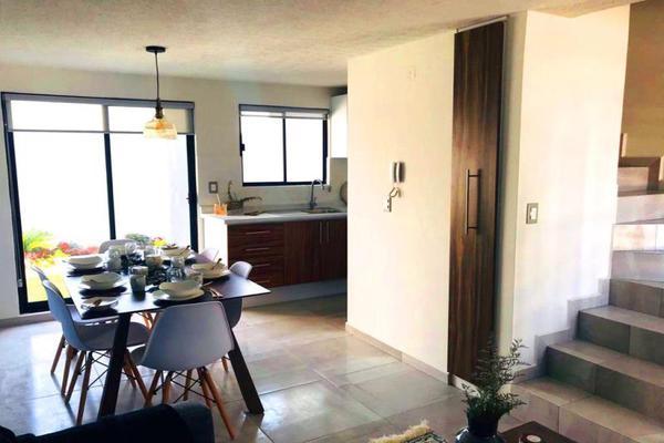 Foto de casa en venta en los viñedos residenciales 123, parque residencial coacalco, ecatepec de morelos, méxico, 20362319 No. 03