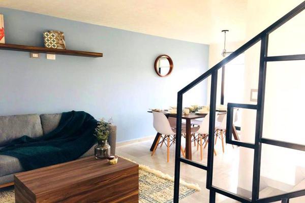 Foto de casa en venta en los viñedos residenciales 123, parque residencial coacalco, ecatepec de morelos, méxico, 20362319 No. 09