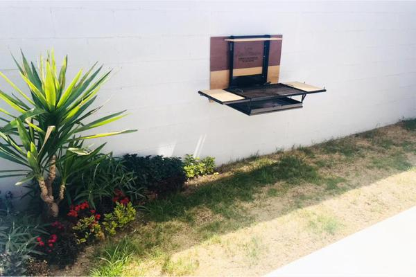 Foto de casa en venta en los viñedos residenciales 123, parque residencial coacalco, ecatepec de morelos, méxico, 20362327 No. 04