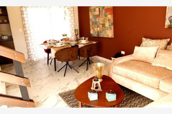 Foto de casa en venta en los viñedos residenciales 123, parque residencial coacalco, ecatepec de morelos, méxico, 20362331 No. 02