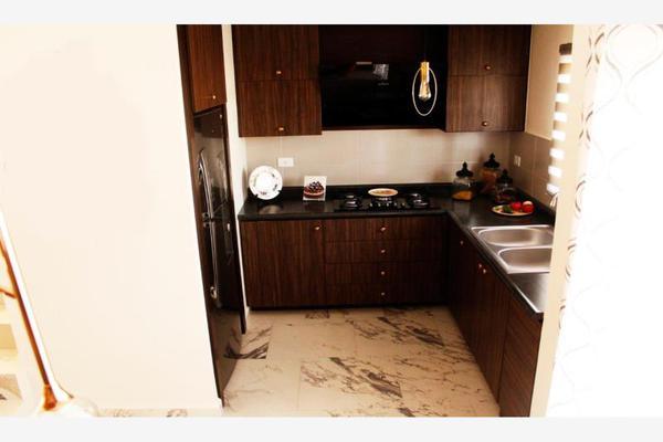Foto de casa en venta en los viñedos residenciales 123, parque residencial coacalco, ecatepec de morelos, méxico, 20362331 No. 03