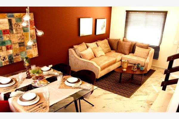 Foto de casa en venta en los viñedos residenciales 123, parque residencial coacalco, ecatepec de morelos, méxico, 20362331 No. 06