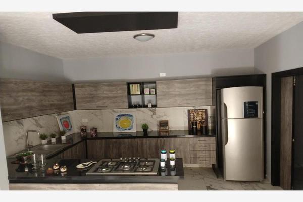 Foto de casa en venta en los viñedos residenciales 123, parque residencial coacalco, ecatepec de morelos, méxico, 20427000 No. 02