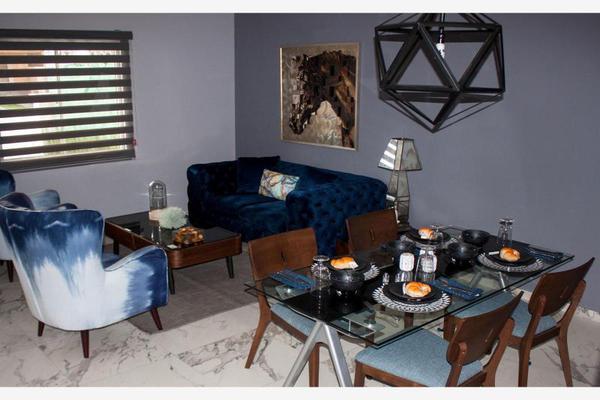 Foto de casa en venta en los viñedos residenciales 123, parque residencial coacalco, ecatepec de morelos, méxico, 20427000 No. 03