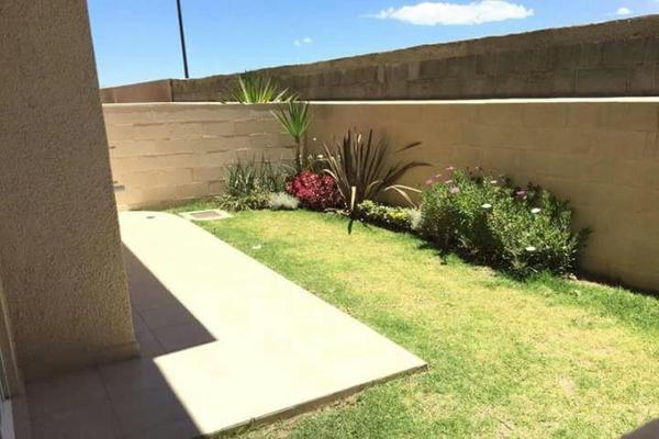 Foto de casa en venta en los viñedos residenciales 123, parque residencial coacalco, ecatepec de morelos, méxico, 20427000 No. 04