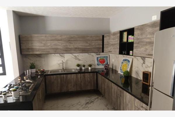 Foto de casa en venta en los viñedos residenciales 123, parque residencial coacalco, ecatepec de morelos, méxico, 20427000 No. 06