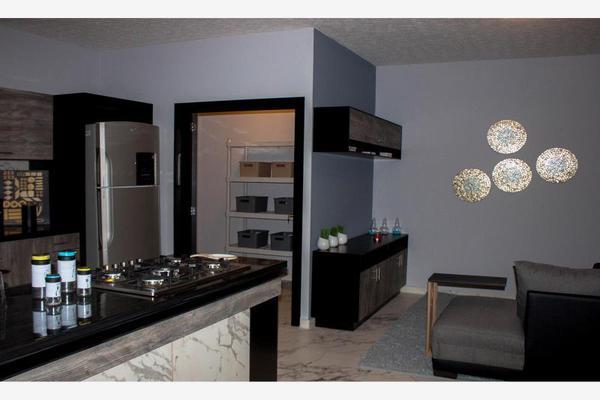 Foto de casa en venta en los viñedos residenciales 123, parque residencial coacalco, ecatepec de morelos, méxico, 20427000 No. 08