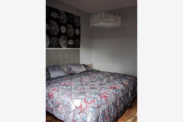 Foto de casa en venta en los viñedos residenciales 123, parque residencial coacalco, ecatepec de morelos, méxico, 20427000 No. 09