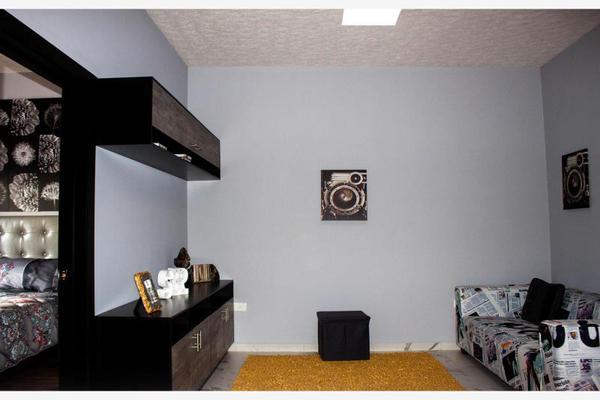 Foto de casa en venta en los viñedos residenciales 123, parque residencial coacalco, ecatepec de morelos, méxico, 20427000 No. 10