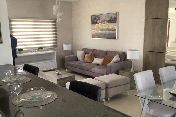 Foto de casa en venta en  , los viñedos, torreón, coahuila de zaragoza, 10197994 No. 02