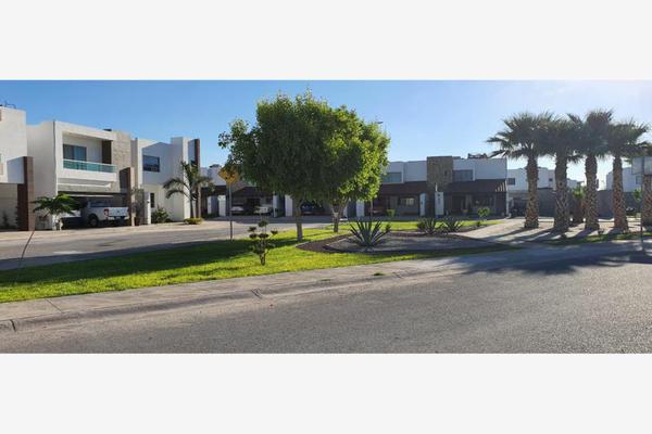Foto de terreno habitacional en venta en  , los viñedos, torreón, coahuila de zaragoza, 0 No. 03