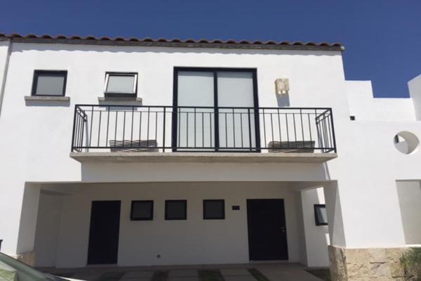 Foto de casa en venta en  , los viñedos, torreón, coahuila de zaragoza, 5865907 No. 01