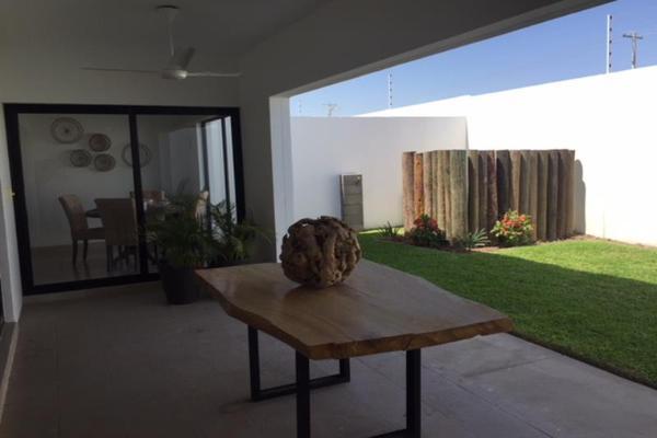 Foto de casa en venta en  , los viñedos, torreón, coahuila de zaragoza, 5865907 No. 05