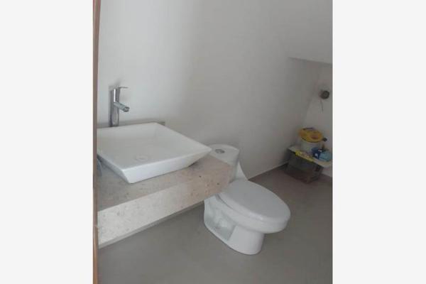 Foto de casa en venta en  , los viñedos, torreón, coahuila de zaragoza, 5868221 No. 06