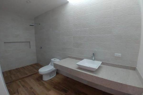 Foto de casa en venta en  , los viñedos, torreón, coahuila de zaragoza, 5868221 No. 15