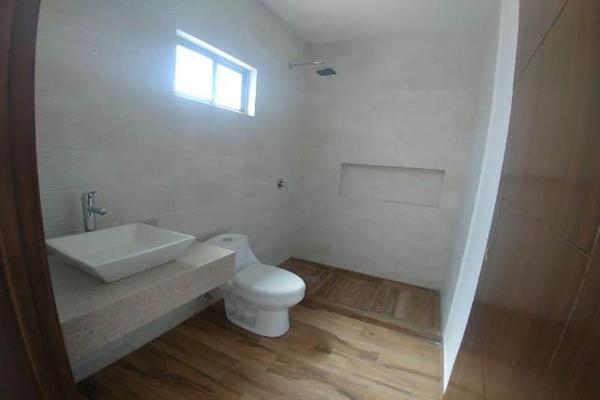 Foto de casa en venta en  , los viñedos, torreón, coahuila de zaragoza, 5868221 No. 16