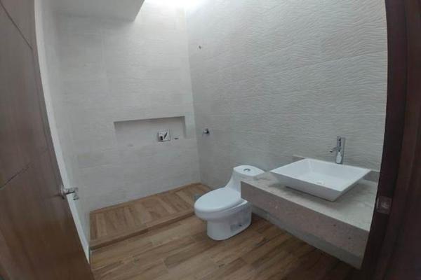 Foto de casa en venta en  , los viñedos, torreón, coahuila de zaragoza, 5868221 No. 20