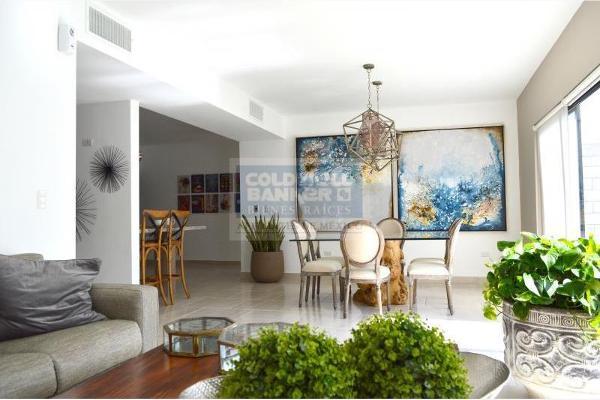 Foto de casa en venta en  , fraccionamiento lagos, torreón, coahuila de zaragoza, 5870503 No. 07