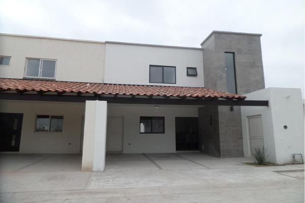 Foto de casa en venta en  , los viñedos, torreón, coahuila de zaragoza, 5870672 No. 01