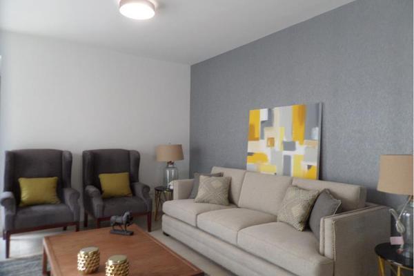Foto de casa en venta en  , los viñedos, torreón, coahuila de zaragoza, 5870672 No. 02