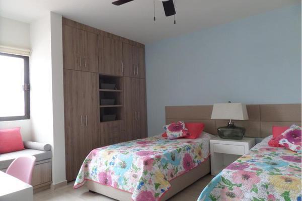 Foto de casa en venta en  , los viñedos, torreón, coahuila de zaragoza, 5870672 No. 11