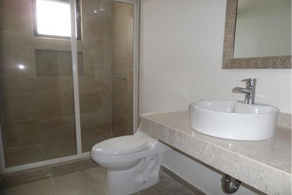 Foto de casa en venta en  , los viñedos, torreón, coahuila de zaragoza, 5870672 No. 12