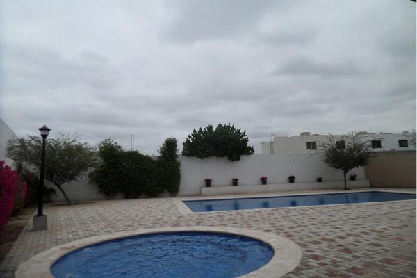 Foto de casa en venta en  , los viñedos, torreón, coahuila de zaragoza, 5870672 No. 16