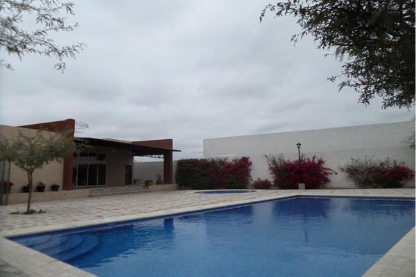 Foto de casa en venta en  , los viñedos, torreón, coahuila de zaragoza, 5870672 No. 17