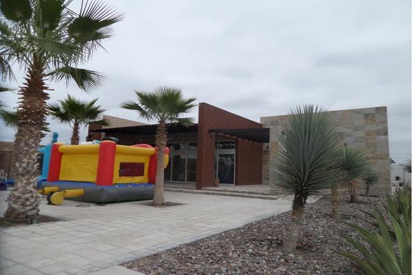 Foto de casa en venta en  , los viñedos, torreón, coahuila de zaragoza, 5870672 No. 18