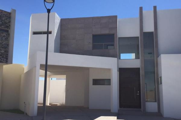 Foto de casa en venta en  , fraccionamiento lagos, torreón, coahuila de zaragoza, 5872062 No. 01