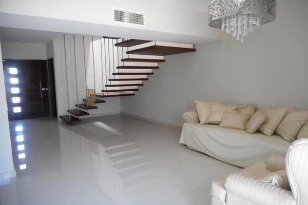 Foto de casa en venta en  , los viñedos, torreón, coahuila de zaragoza, 5872290 No. 01