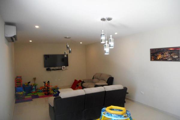 Foto de casa en venta en  , los viñedos, torreón, coahuila de zaragoza, 5872290 No. 06